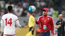 بعد إقالة يوفانوفيتش.. هل يعود مهدي علي لقيادة منتخب الإمارات ؟
