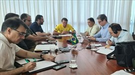 تعرف على كيفية وصول قميص الوصل إلى رئيس البرازيل