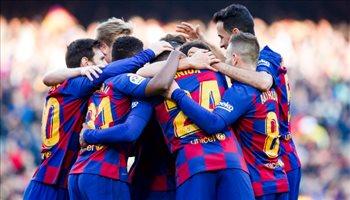 """برشلونة """"يطرد"""" نجمه نحو باريس سان جيرمان.. بــ40 مليون يورو"""