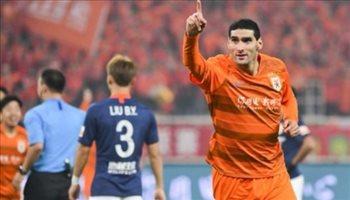 أول لاعب في الدوري الصيني يصاب بفيروس كورونا