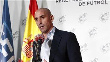 رئيس الاتحاد الإسباني يعلنها: لابد من استكمال الموسم الحالي !