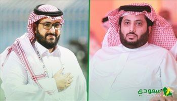 صور| اهتمام كبير من الصحف العالمية بتحدي تركي آل الشيخ وسعود آل سويلم