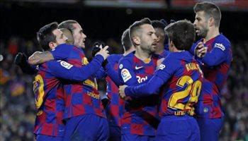 نجم برشلونة يتمنى مزاملة كريستيانو رونالدو.. ويحدد اللاعب الأفضل في العالم