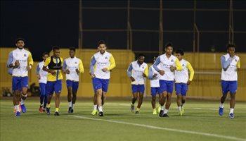 """أول إصابة للاعب سعودي بـ""""كورونا"""".. وعملية طارئة لنجم النصر"""