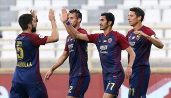 دوري أبطال آسيا| الوحدة الإماراتي يتسلح برقم مرعب قبل مواجهة الأهلي