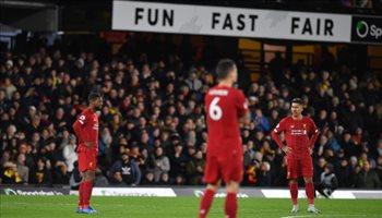 ليفربول يطرد ثلاثة من نجومه.. لهذا السبب