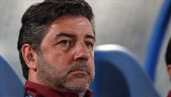 """صحيفة برتغالية تشيد بالخطة المبتكرة لمدرب النصر مع """"كورونا"""""""