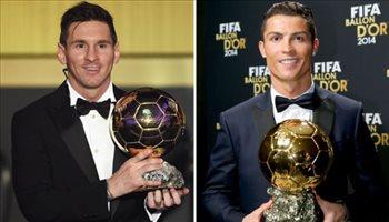 """""""ميسي أم رونالدو"""".. بيليه يحدد أفضل لاعب في العالم"""