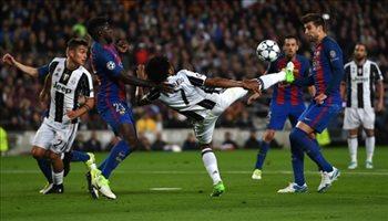 يوفنتوس يضيق الخناق على ريال مدريد وبرشلونة.. ويبحث ضم نجم بايرن ميونيخ