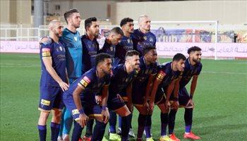 وليد الفراج: النصر قرع الجرس ولكن هل مازالو يطالبون بإيقاف الدوري