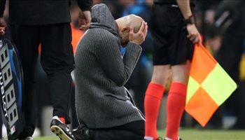 """هدف جوارديولا السابق يثير المنافسة بين أرسنال وبايرن ميونيخ.. """"الصراع على أشده"""""""