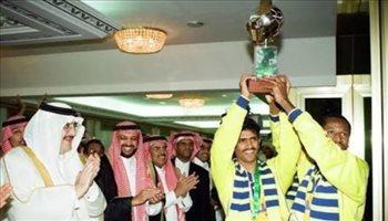 الأمير الوليد بن بدر: النصر فاز بأقوى بطولة في آسيا