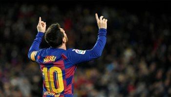 """""""مثل رونالدو"""".. أسطورة ريال مدريد: ميسي يحتاج إلى الرحيل عن برشلونة"""