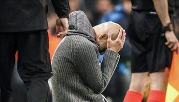 صدمة.. مانشستر سيتي يحرم من دوري أبطال أوروبا لمدة موسمين !