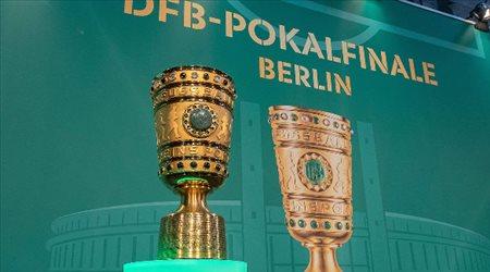 عودة كأس ألمانيا..مواعيد مباريات نصف النهائي