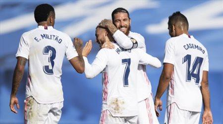 ثنائي ريال مدريد في خطر.. بسبب كورونا!