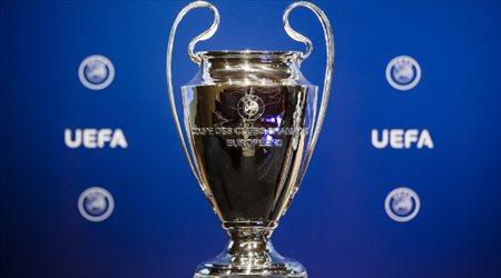 نهائي دوري أبطال أوروبا خارج أسطنبول.. سيناريو محتمل