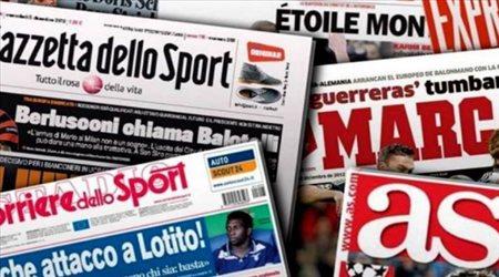 صحف العالم اليوم السبت| رحيل كلوب عن ليفربول وتفاصيل جديدة في إصابة هازارد