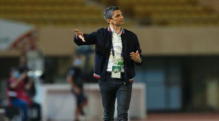 """لوشيسكو يعلق على """"أزمة الحراس"""".. وفوز الهلال بعد عودته من """"2 ديربي"""""""