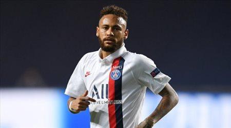 """نيمار """"المشاغب"""" يهدد باريس سان جيرمان بـ""""الغياب عن 3 مباريات"""""""