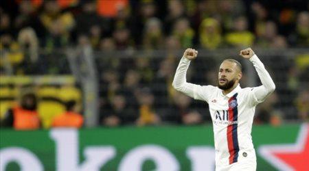 بيان رسمي.. باريس سان جيرمان يوضح موقف نيمار من مباراة برشلونة