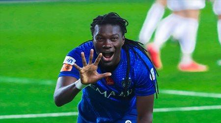 """""""تعلمنا الدرس"""".. جوميز يفسد رحيل مدافع جلطة سراي إلى الدوري الإيطالي"""