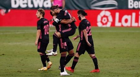 مدرب شاختار يعلق على مواجهة ريال مدريد.. وينتقد مؤتمر زيدان: ما حدث غير مقبول!