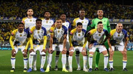 فريق برازيلي يهدد استقرار النصر