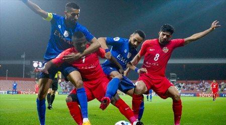"""الرابطة تدرس تطبيق """"5 تغييرات"""" في دوري الخليج العربي 2021"""