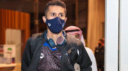 """الاتحاد """"يخطف"""" سلمان الفرج من الهلال والنصر"""