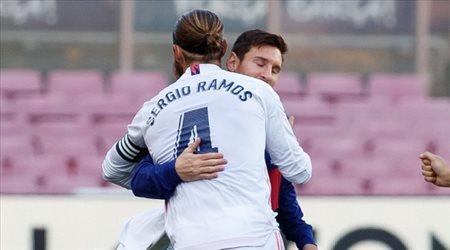 """راموس يشترط.. """"إما هذا البند أو الرحيل عن ريال مدريد"""""""