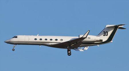 مفاجأة غريبة.. كشف سبب سفر رئيس الأرجنتين بطائرة ميسي للمكسيك