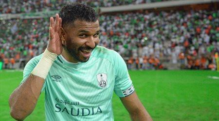 """محمد العويس من الأهلي إلى النصر.. """"تطورات الصفقة الحلم"""""""
