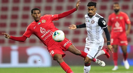 اتحاد الكرة الإماراتي يقرر إلغاء مسابقات المراحل السنية ويؤجل حسم دوري الخليج العربي