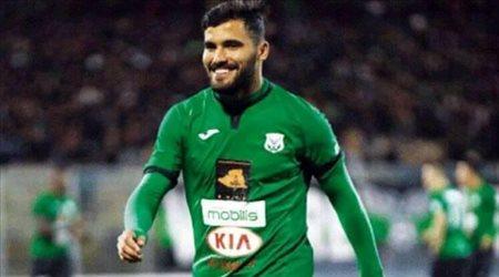 نجم الدوري الجزائري: الأهلي وجهتي القادمة