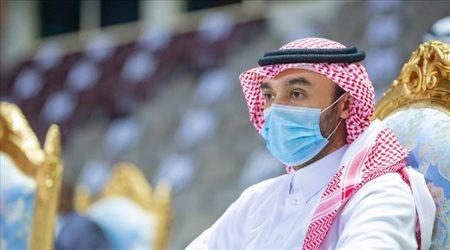 """وزير الرياضة يكشف.. """"أهمية استضافة المملكة بطولة كأس آسيا 2027"""""""