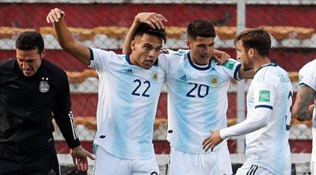 تأجيل مباريات تصفيات أمريكا الجنوبية لكأس العالم 2022