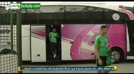 رينارد يضم 28 لاعبا في قائمة مباراة المنتخب السعودي والمنتخب الجاميكي الودية