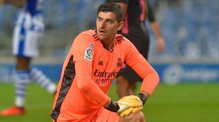 """دفاع ريال مدريد في ورطة.. """"رقم مخيف"""""""