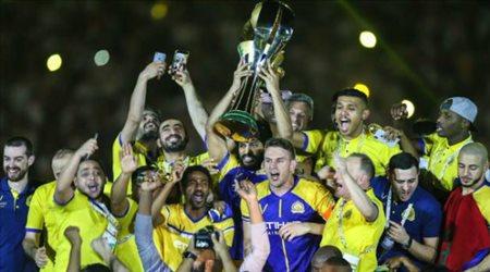 """النصر يتحدى كورونا بـ""""التكنولوجيا"""".. ويستعد لعودة الدوري"""