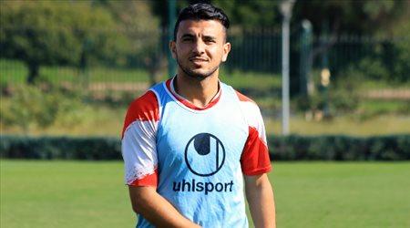 لاعب مغربي يتعرض للإصابة بالكسر في تدريبات المنزل