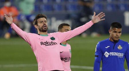 """""""بعد تسريبات حديث بيكيه الساخن"""".. أسطورة برشلونة: كومان كان أكثر وقاحة!"""