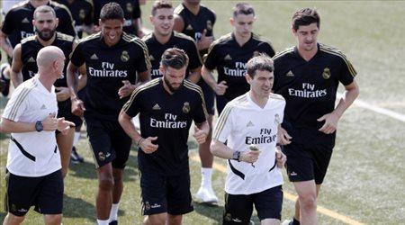 """خبر سعيد لـ""""عشاق ريال مدريد"""".. قبل موقعة إيبار في الدوري الإسباني"""