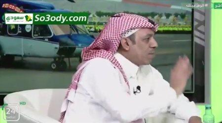 محمد الذايدي : الهلال هو الأول على مستوى العالم في المسؤولية الإجتماعية في اليونسكو