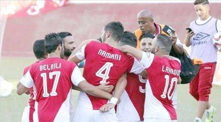 إلغاء الدوري الجزائري.. وشباب بلوزداد بطلا لموسم 2020
