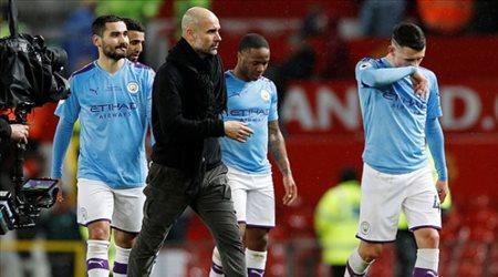 نجم مانشستر سيتي يحسم قراره.. الانتقال لريال مدريد وحده يغريه لمغادرة البريميرليج