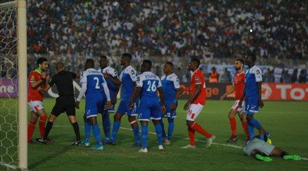 في أجواء ساخنة.. النجم الساحلي والأهلي يكملان عقد دور الثمانية لدوري أبطال إفريقيا