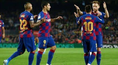 ريال بيتس يفتح مفاوضاته مع نجم برشلونة.. والنادي يوافق