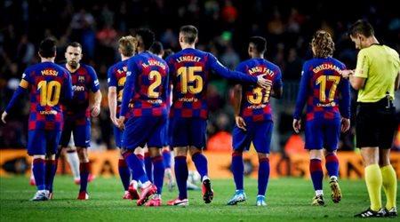 عنصر أساسي في الفريق.. يوفنتوس يطلب ضم نجم برشلونة