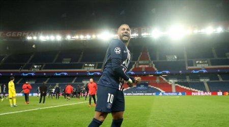 """تسريب الموعد الرسمي لتجديد عقد نيمار مع باريس سان جيرمان.. """"لن يعود لبرشلونة"""""""